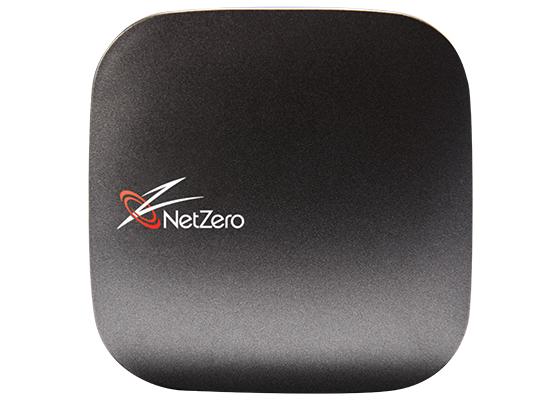 Netzero 4g hotspot support for Netzero met